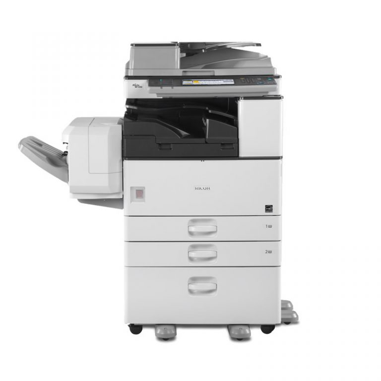 دستگاه فتوکپی ریکو آفیشیو   mp2852 Richo Aficio